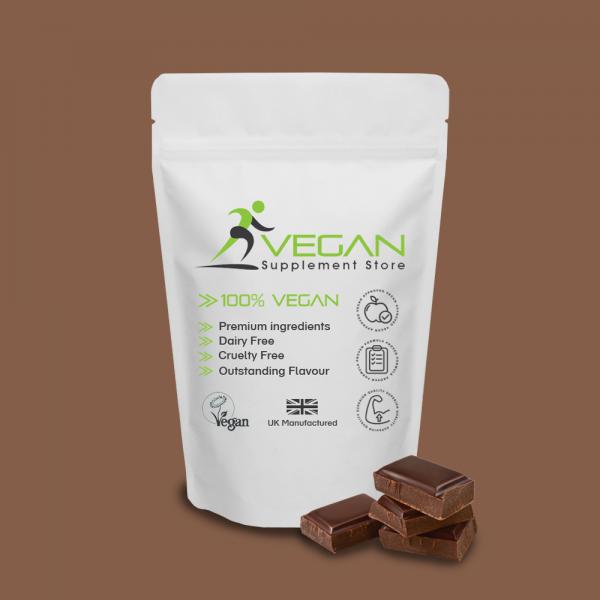 Chocolate Meal Replacement - Vegan